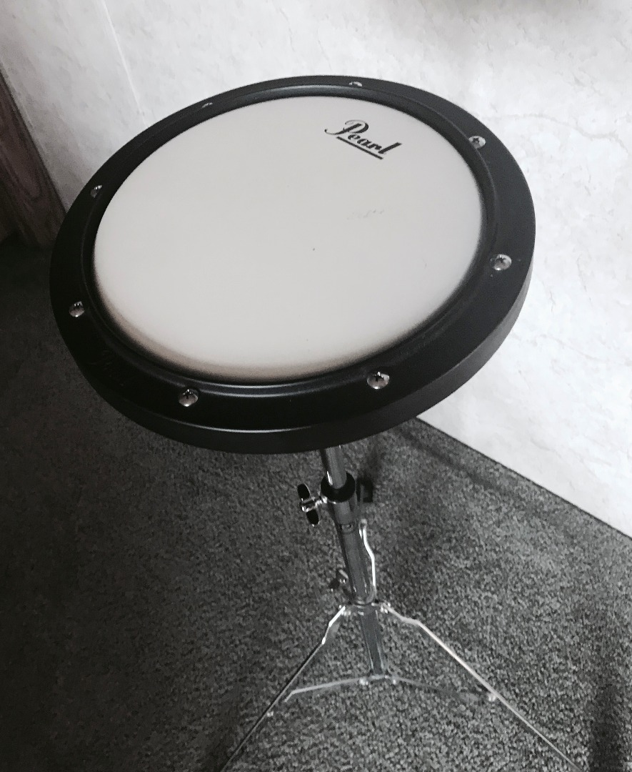 Pearl practice pad